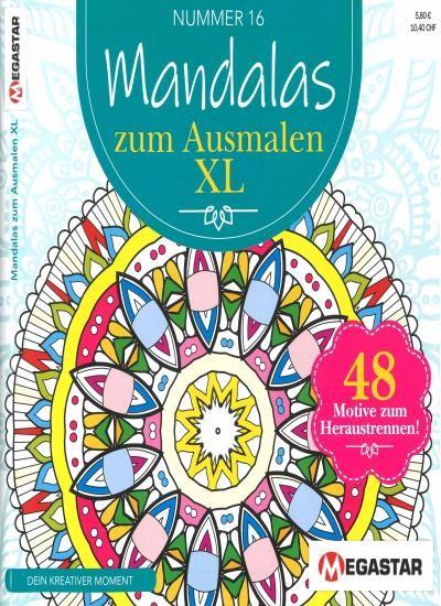 MANDALA XL 16/2020