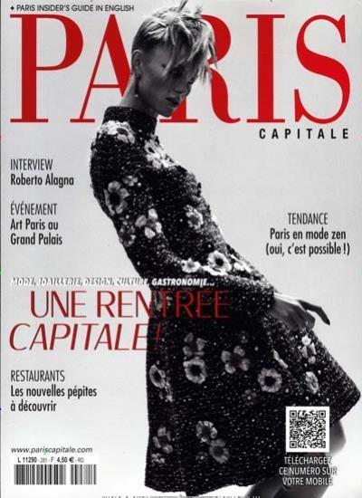 PARIS CAPITALE / F Abo