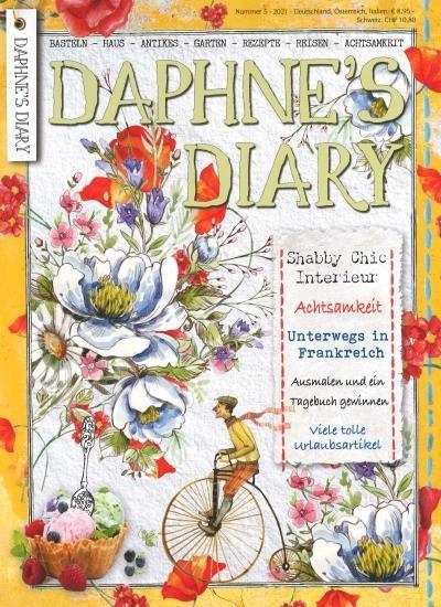 DAPHNE`S DIARY 5/2021