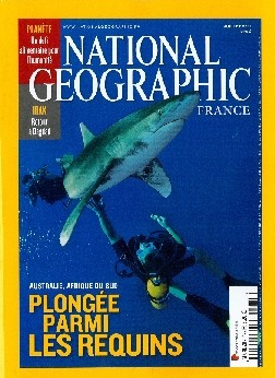 NATIONAL GEOGRAPHIC / F Abo
