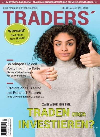 TRADERS 8/2020