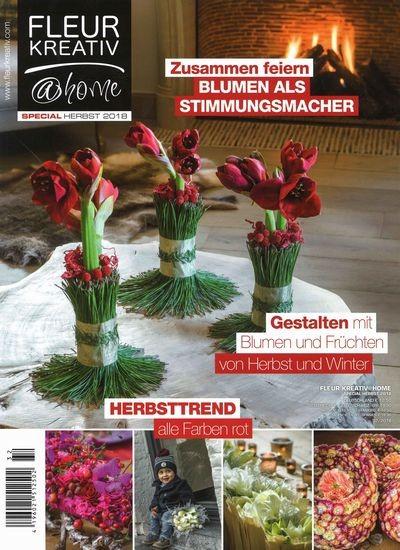 Fleur Kreativ Spezial / D 32/2018