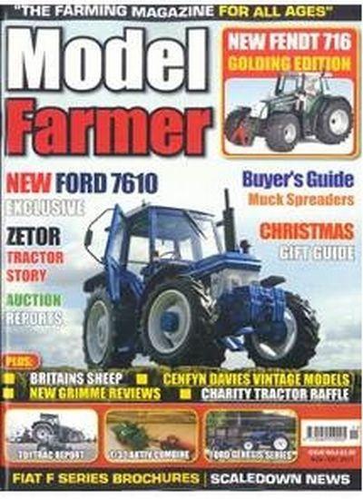 MODEL FARMER / GB Abo